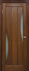 Дверь Модель №5 ЧО ОРЕХ молодечно воложин сморгонь купить