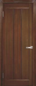 Дверь Модель №1-80-2 ЧО ОРЕХ молодечно воложин сморгонь купить