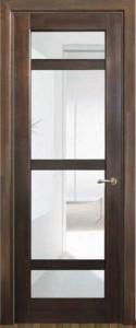 Дверь Модель 2-70-2 ЧО Венге молодечно воложин сморгонь купить