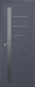 Дверь 37X ГРЕЙ МЕЛИНГА МОЛОДЕЧНО ВОЛОЖИН СМОРГОНЬ