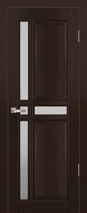 Межкомнатная дверь РАВЕЛЛА ЧО , венге МОЛОДЕЧНО ВОЛОЖИН СМОРГОГЬ