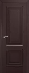 27U-Тёмно-коричневый